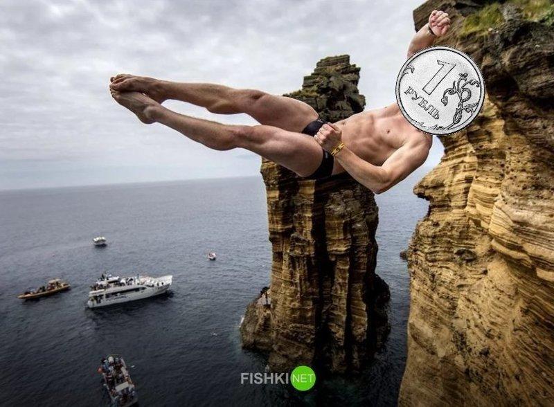 2. картинки для настроения, крах рубля, олигархи, падение рубля, рубль упал, санкции, смешно