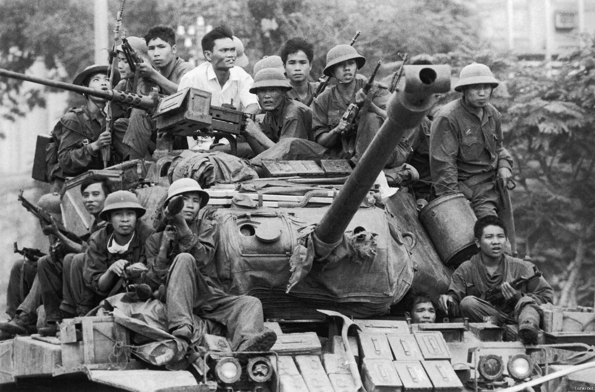 Фото американские трофеи во вьетнаме