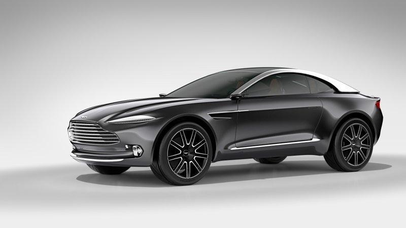Aston Martin Varekai автомобили, внедорожники, дорогие автомобили, кроссоверы
