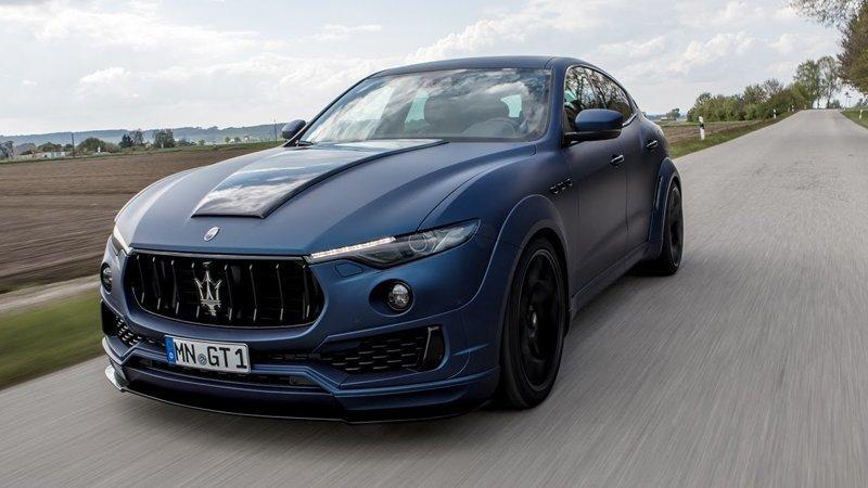 Maserati Levante автомобили, внедорожники, дорогие автомобили, кроссоверы