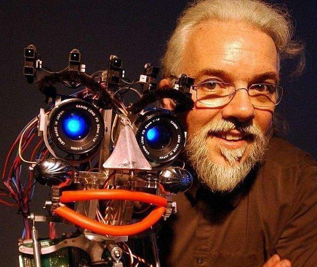 Боевые роботы наступают! военные, война, наука, роботы, роботы убийцы, терминаторы, техника, технический прогресс