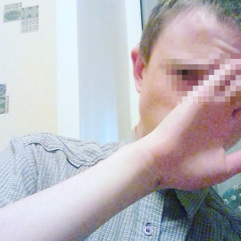 В комментариях к оригинальному видео были обнародованы фотографии подростков Кирово-Чепецк, беспередел, видео, жестокость, избиение, пенсионер, подростки