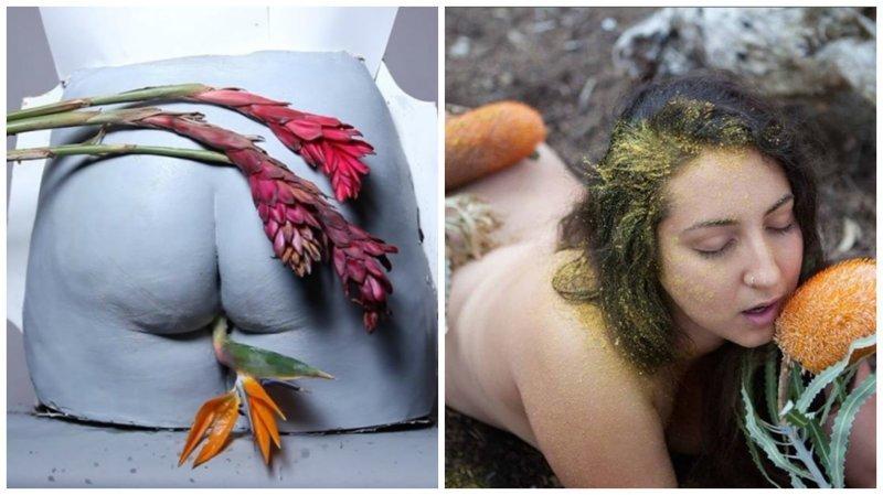 Разработаны BDSM-аксессуары для любительниц природы ynews, бдсм, игрушки, интересное, природа, фото, экология