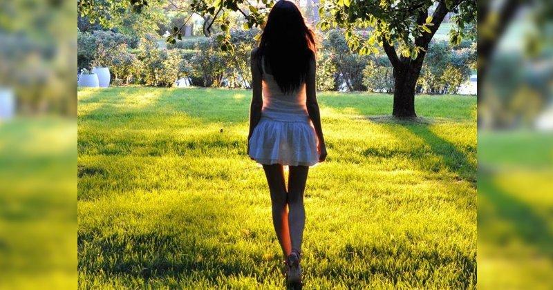 Стоит ли женщинам носить трусики летом? гардероб, жара, женщины, нижнее бельё, одежда, опрос