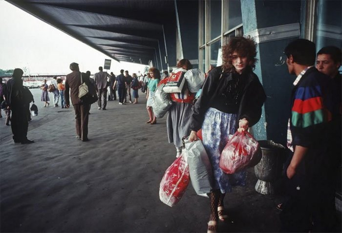 30. 90-е, 90-е годы. жизнь, 90-е молодежь, Россия 90-х, девяностые, лихие 90, лихие 90-е, фотограф