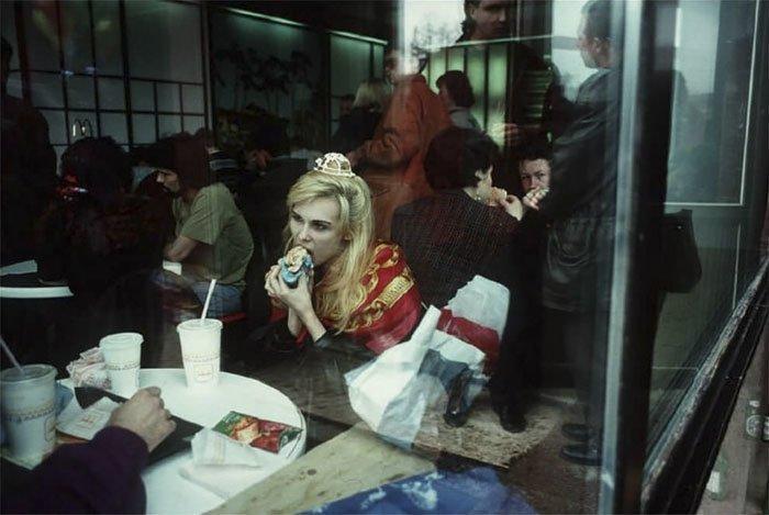 14. 90-е, 90-е годы. жизнь, 90-е молодежь, Россия 90-х, девяностые, лихие 90, лихие 90-е, фотограф