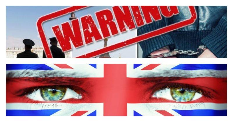 """Британцев предупредили о """"странных"""" российских законах Daily Express, ЧМ по футболу 2108, британия, россия, традиции"""