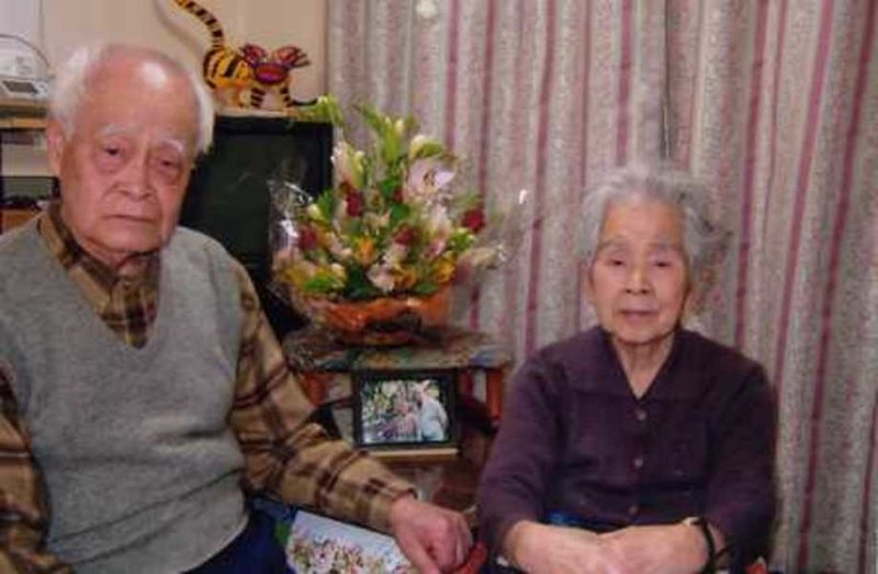 Осмерти русской бабушки говорила всяЯпония русская жена, русская жена Ясабуро-сан, япония