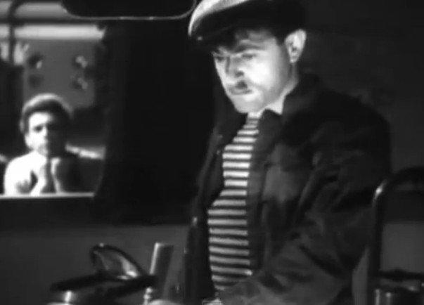 Танкер «Дербент» актёр, кино, народный артист СССР