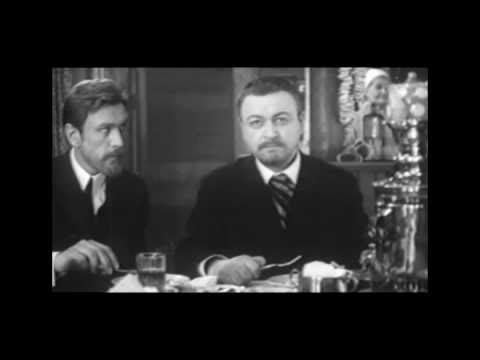 Николай Бауман актёр, кино, народный артист СССР