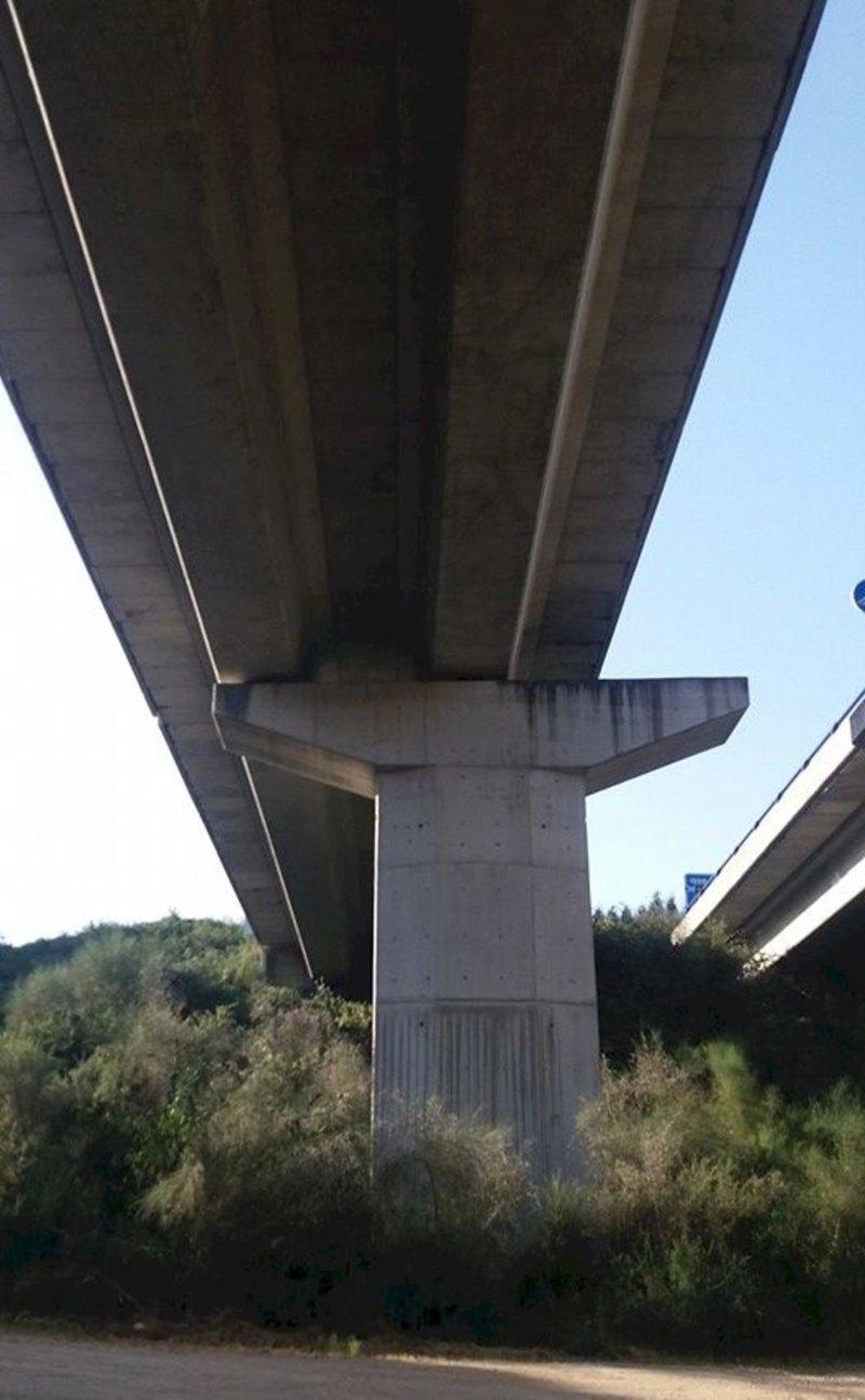 2. Тот самый мост, по которому не хочется ехать. дизайн, народное творчество, народные умельцы, руки из попы, строительство, юмор