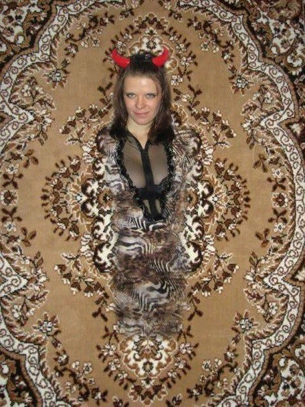 Богиня фотошопа интересное, интернет, мода, соцсети, фешн, фото, юмор