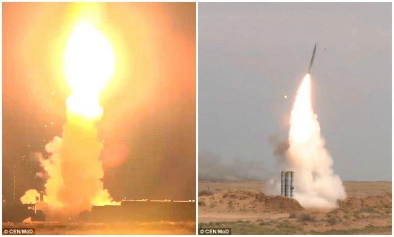 """Как пишет Daily Mail, опасения американцев по поводу С-400 усилились после того, как российский посол в Ливане Александр Засыпкин в эфире телеканала """"Аль-Манар"""" предупредил, что все ракеты, которые полетят в сторону Сирии, будут сбиты. ynews, ПВО  С-400, асад, новости, политика, россия, сирия, сша"""