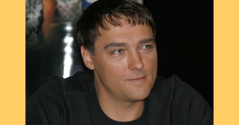 8. Юрий Шатунов звёзды, звёзды за границей, как живут звёзды