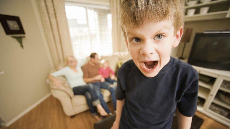 Вы замечали какими наглыми стали современные дети? дети, истории, прикол, юмор