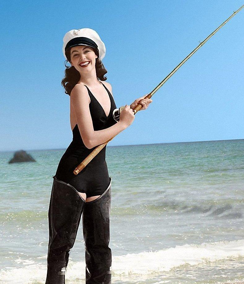 А какие необычные и странные способы рыбалки знаете вы? И, конечно же, - удачной рыбалки всем увлеченным и примкнувшим к ним! Всякое, необычные способы, рыбалка, факты