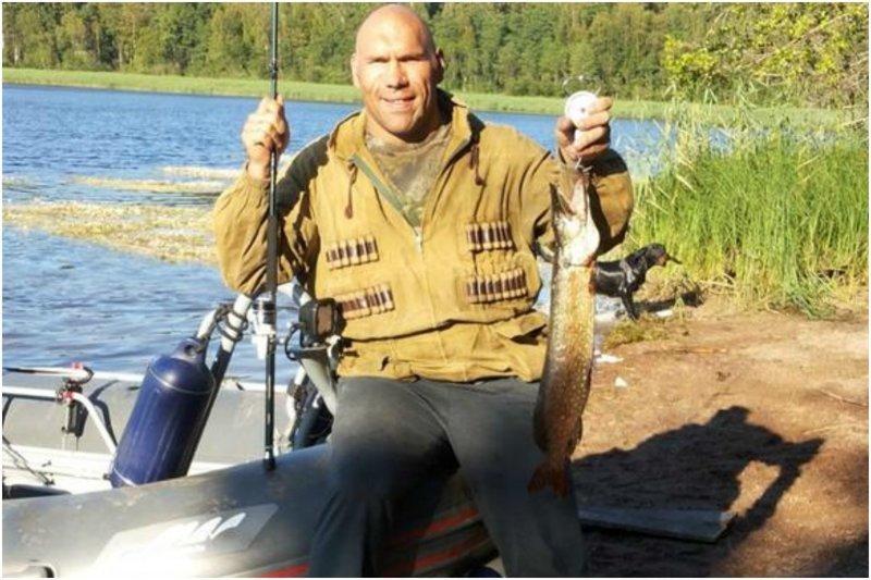 Рыбаки, а вот таким необычным способом вы когда-нибудь рыбачили? Всякое, необычные способы, рыбалка, факты
