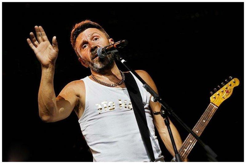 Подарок себе: Шнуров выпустил новый альбом с песней о Путине ynews, Шнуров, ленинград, музыка, новый альбом, премьера