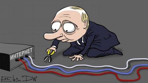 Так интернет-общественность видит политику правительства РФ в области свободы слова в сети Telegram, дуров, мессенджер, реакция соцсетей, роскомнадзор, россия, юмор