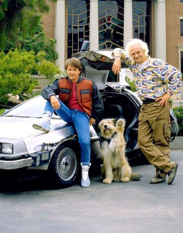 """Почему Роберт Земекис снял """"Назад в будущее III"""" Назад в Будущее III, история, кино"""