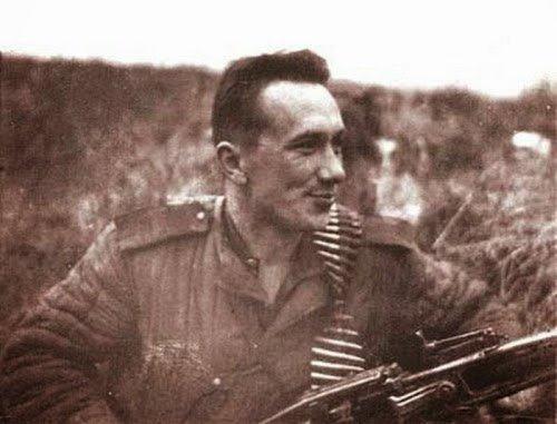 Боевой путь Великая отечественая война, актёр Смирнов, актёры, герои, победа