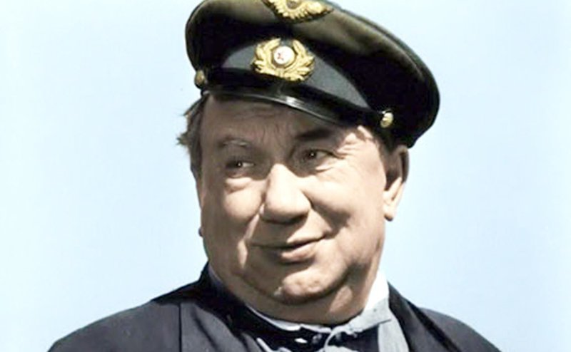Актер Алексей Смирнов: сколько врагов он уничтожил на Великой Отечественной Великая отечественая война, актёр Смирнов, актёры, герои, победа