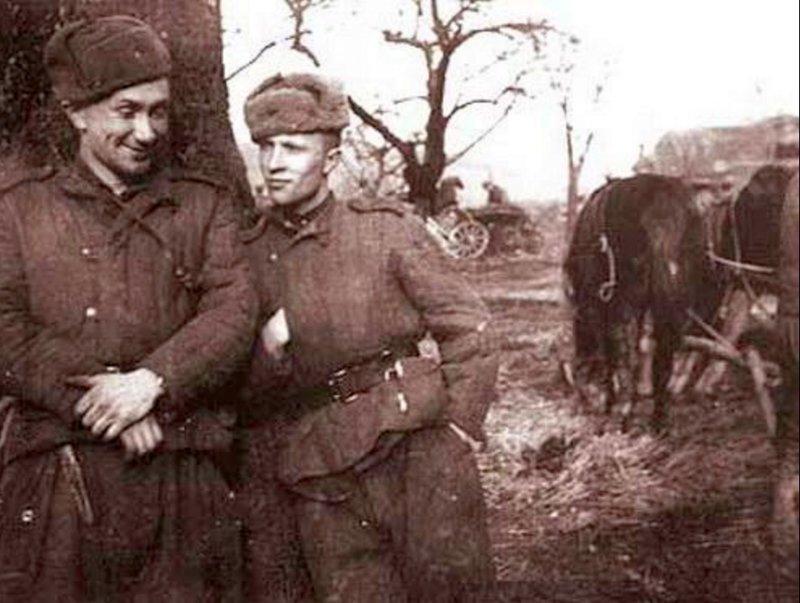 Орден Славы II степени Великая отечественая война, актёр Смирнов, актёры, герои, победа