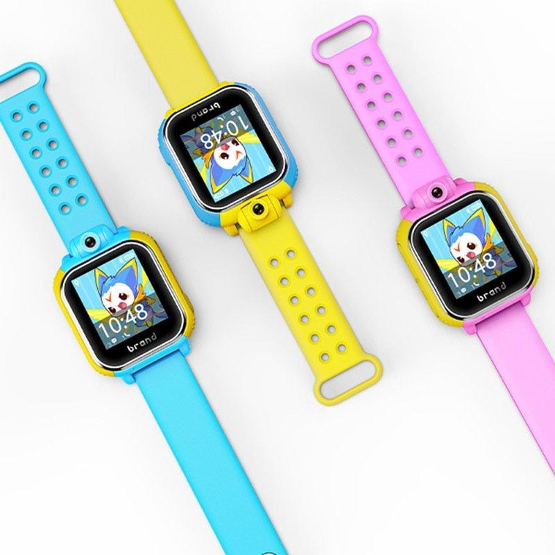 5. Еще одни детские смарт-часы с GPS-трекером и камерой GPS, aliexpress, gps-трекер, гаджет, магазин, покупки, путин