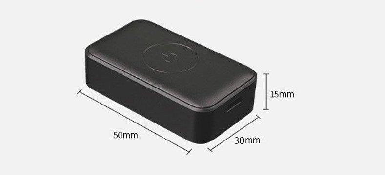 6. Еще один миниатюрный GPS-трекер GPS, aliexpress, gps-трекер, гаджет, магазин, покупки, путин
