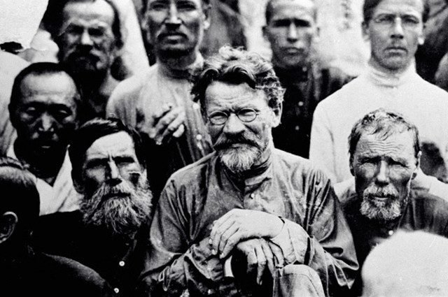 Дольше всех СССР руководил Калинин. СССР, интересное, коммунизм