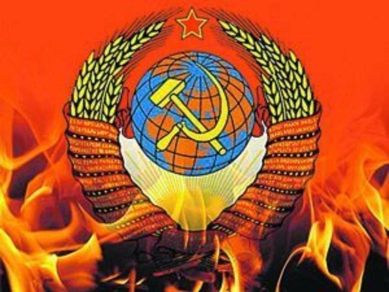 Первый и последний референдум. СССР, интересное, коммунизм