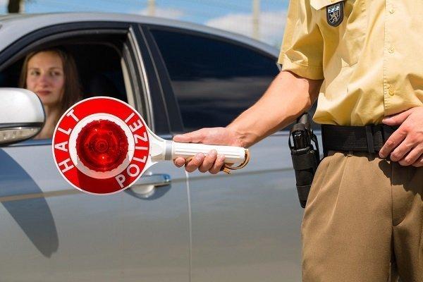 Герр штраф водители, германия, пдд, пешеходы