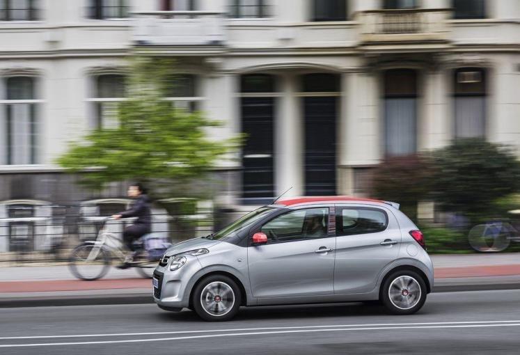 1. Экономичные модели  водители, германия, пдд, пешеходы