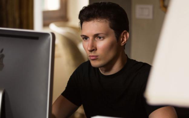 Дуров опубликовал инструкцию по обходу блокировки для пользователей Telegram Telegram, блокировка, дуров, инструкция, обход