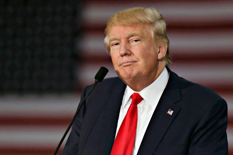 Дональд Трамп принял решение нанести удар по Сирии ynews, Трамп, война, интересное, ракеты, сирия, удар