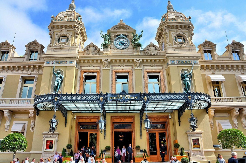 Адрес казино в монако