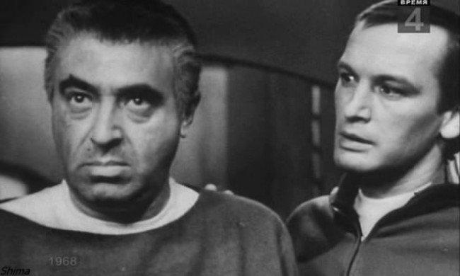 «Солярис» (1968) СССР, история, кино