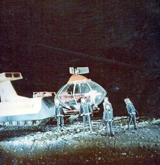 «Туманность Андромеды» (1967) СССР, история, кино
