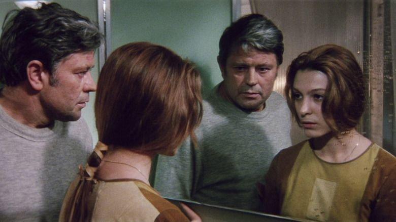 «Солярис» (1972) СССР, история, кино