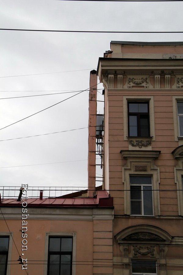 Бродя по Санкт-Петербургу 15 Петроград, ленинград, питер, санкт-петербург