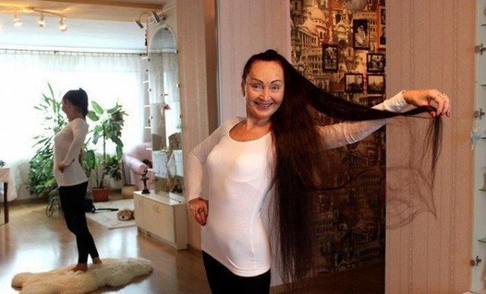 Бойкая пенсионерка из Гродно ошарашила своими изящными формами Нинель Блохина. красота, здоровые, люди, пенсионерка, старость
