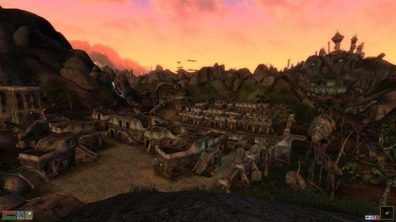 The Elder Scrolls III: Morrowind апгрейд, детство, игра, ностальгия