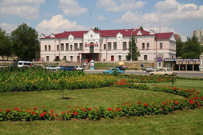 Город - Камышин. Фоторепортаж Камышин, город, фоторепортаж