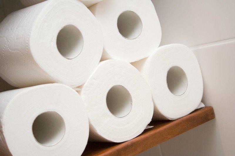 2. 14 рулонов туалетной бумаги гостиничный номер, кража, курьёз, отели, туристы