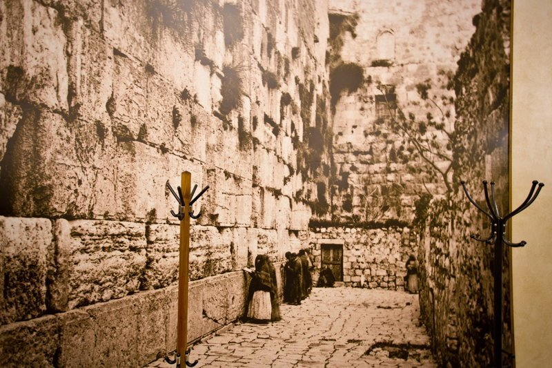В гостях у евреев путешествия, факты, фото