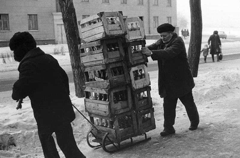 Эпоха развитого социализма в великолепных фотографиях былое, прошлое, факт, фото, фотографии