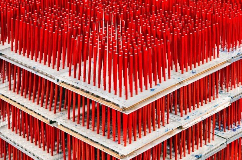 Секреты производства карандашей Секреты производства карандашей, история, факты