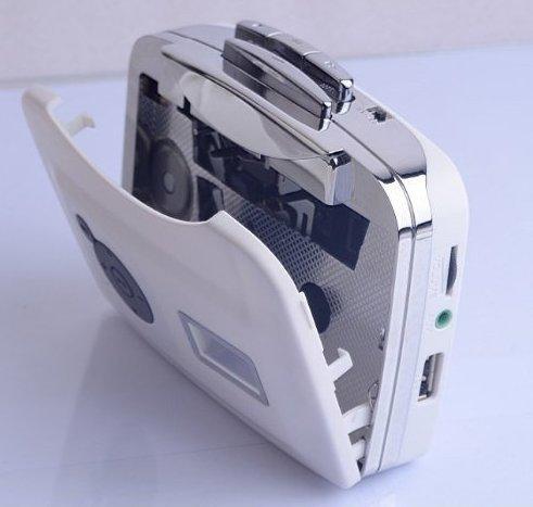 5. Приблуда, которая позволяет записывать аудио с кассеты на флешку aliexpress, вещи, девушки, интернет-магазин, необычное, покупки, товары