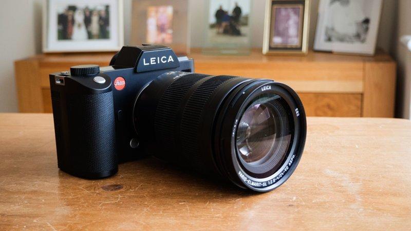 Leica SL (Typ 601) — $5,995 Hasselblad, Leica, дорогие камеры, фотоаппараты, фотография