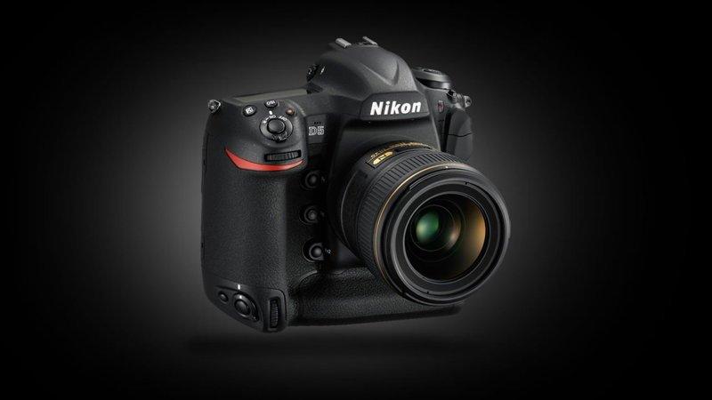 Nikon D5 — $6,500 Hasselblad, Leica, дорогие камеры, фотоаппараты, фотография